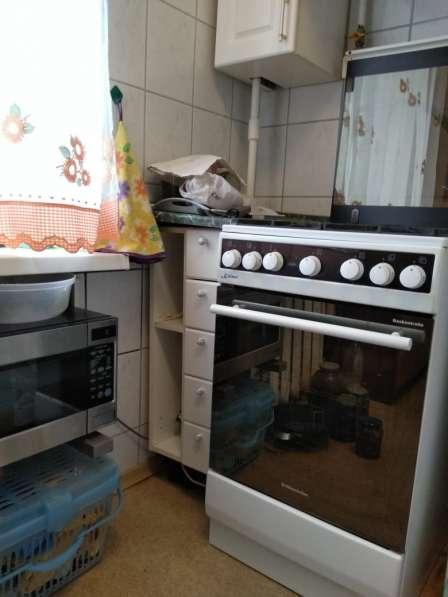 Трехкомнатная квартира в центре поселка Щеглово в Всеволожске фото 17