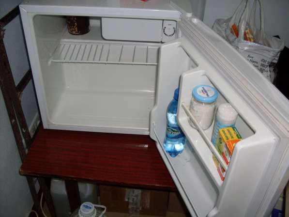 Продам холодильник 45 л