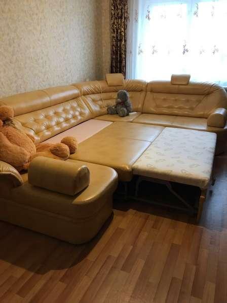 Диван-кровать в Иванове фото 6