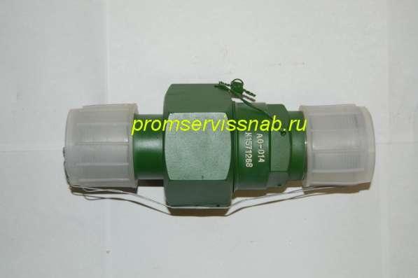 Клапан обратный АО-003М, АО-004, АО-010 и др в Москве фото 5