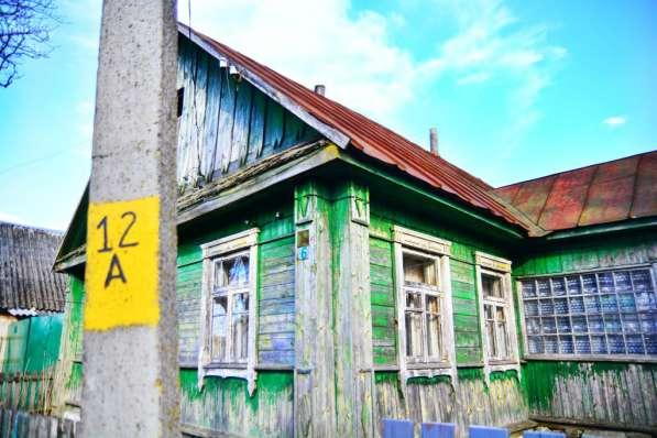Продам дом в д. Голышево участок 52 сот, 25 км от Минска в фото 16