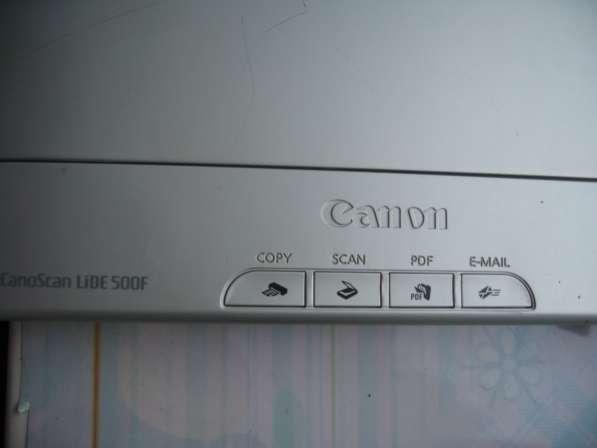 Продам сканер
