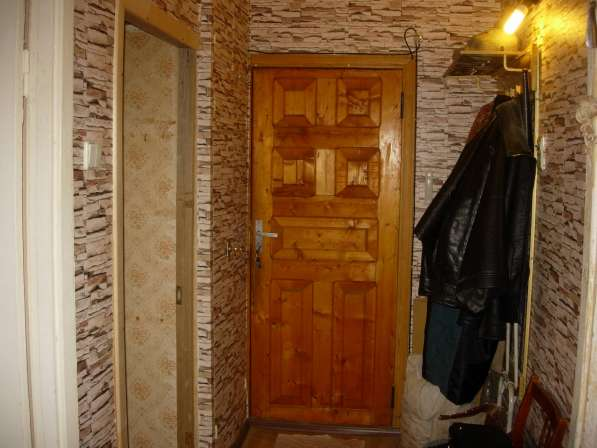 Трехкомнатная квартира ул. Королева 7 ц.1.8 млн. руб