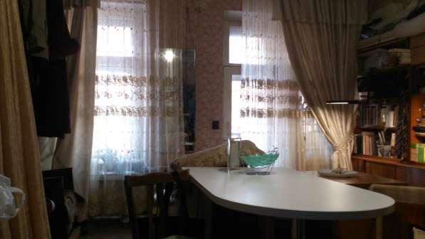 Меняю комнату 26 м2 в 2ккв. (р-н Коломна)на 1ккв. с доплатой в Санкт-Петербурге фото 8
