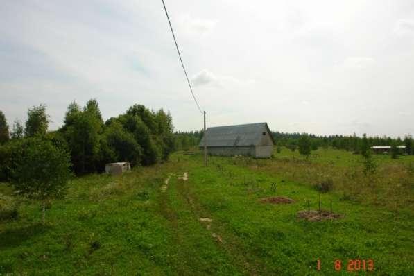Сдаю в аренду 20ГА земли КФХ в Калужской области в Калуге фото 3