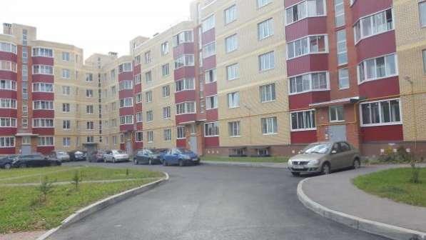 Обменяю квартиру в Санкт-Петербурге на дом с участком в Крыму или Краснодарском крае