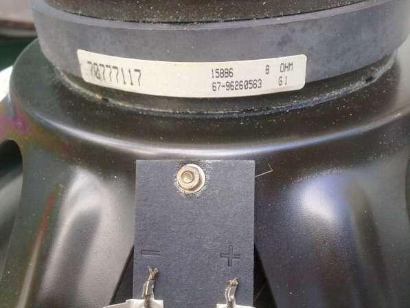 динамики 15 дюймов пивей 250 ватт в Симферополе фото 3