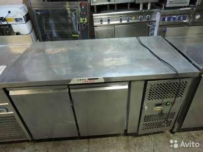 торговое оборудование Холодильный стол Gastro б