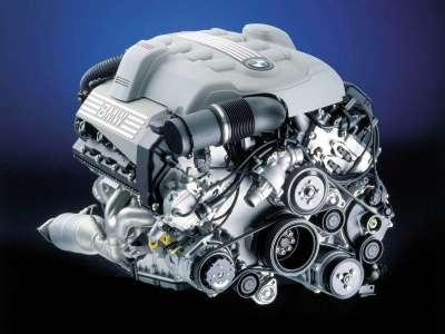 автозапчасти Двигатели бу