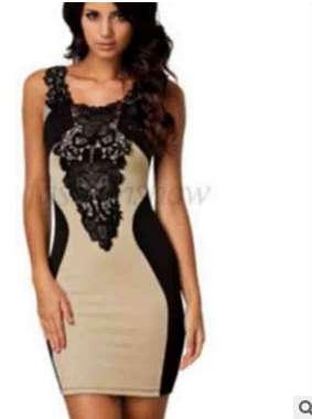 Платье, кофта