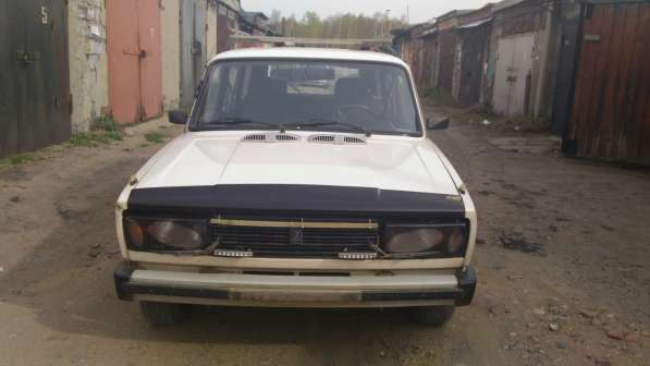 ВАЗ (Lada), 2104, продажа в Ангарске