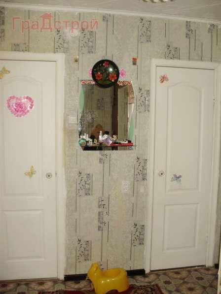Продам трехкомнатную квартиру в Вологда.Жилая площадь 58,70 кв.м.Этаж 3.Дом кирпичный. в Вологде фото 7