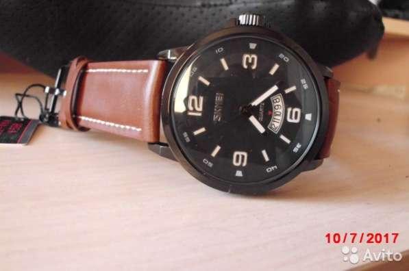 Мужские часы Skmei 9115
