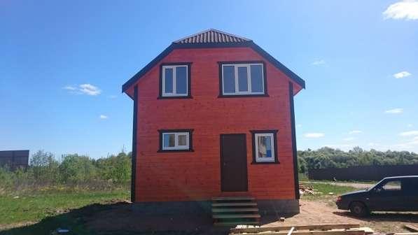 продаю дом в д.Скулино Переславского района
