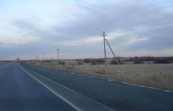 Земля промышленного назначения у Трассы М51