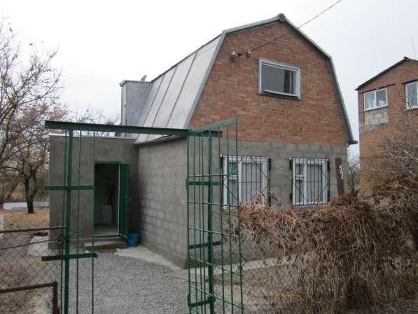 Дом 50 м2 с. Мержаново