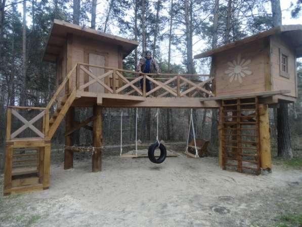 Бригада плотников в Новосибирске фото 10