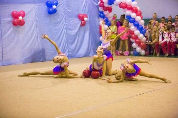 Продаются купальники для художественной гимнастики