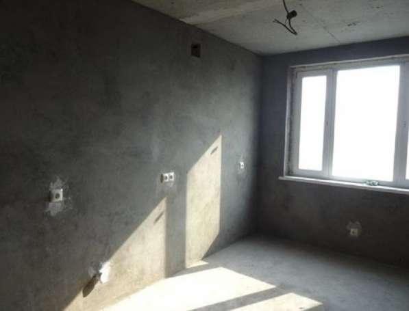 Квартира на Макаренко в Сочи