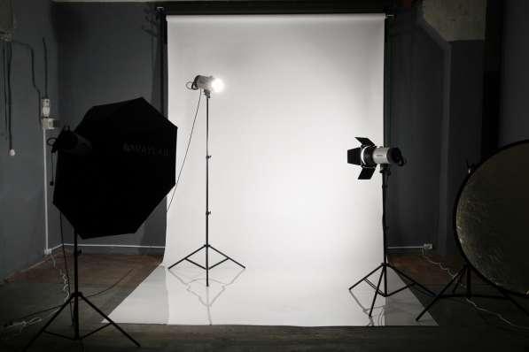 АРИ – фотостудия для съемки в Сергиевом Посаде