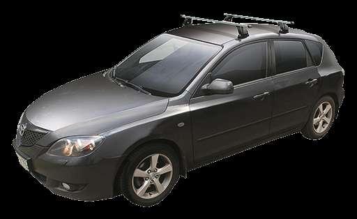 Автомобильные багажники на любой авто оптом и в розницу в Ростове-на-Дону фото 6
