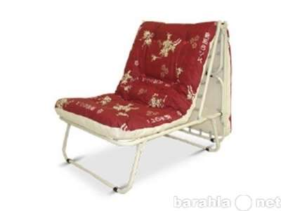 """Кресло-кровать-раскладушка. Кресло-кровать""""КРК"""""""