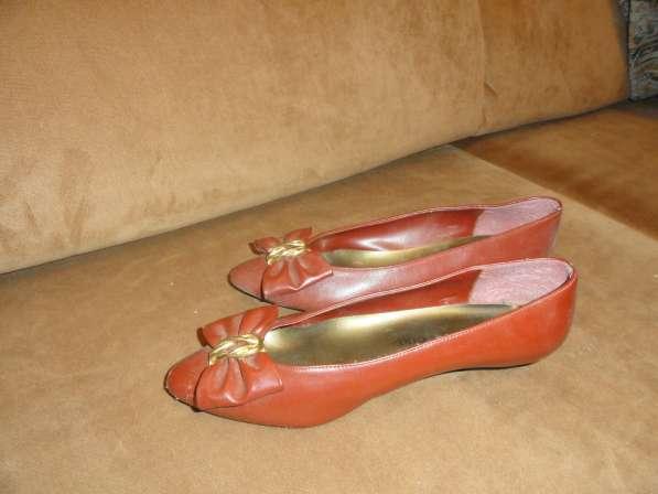 Туфли женские в Уфе фото 3
