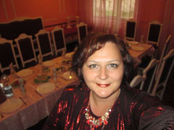 Тамада Ведущая в Калининграде