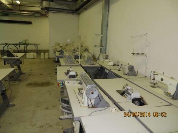 Продажа б/у швейных машинок фирмы PFAF ZINGER