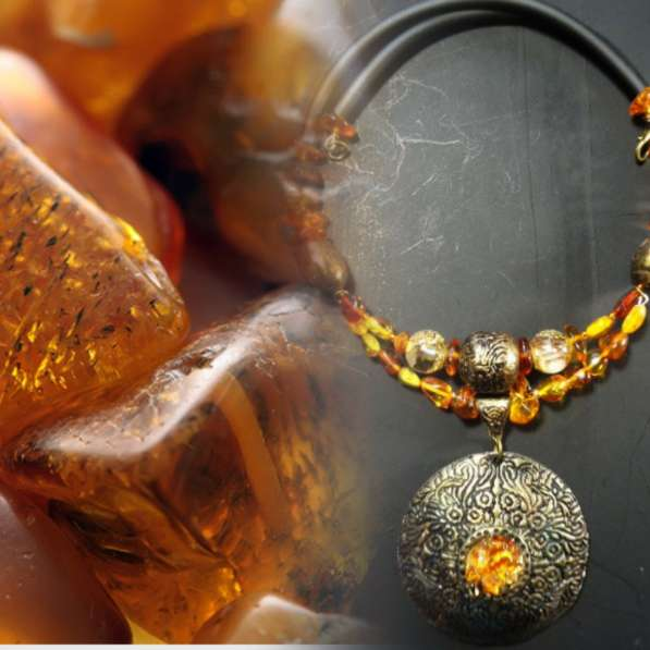 Украшения ручной работы с натуральными камнями в Ижевске фото 10