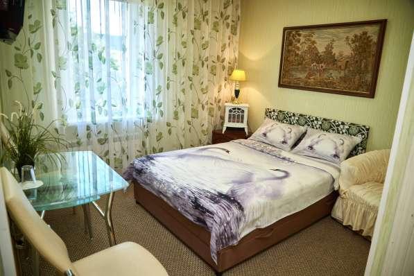Уютный мини отель в городе Клин в Клине фото 3