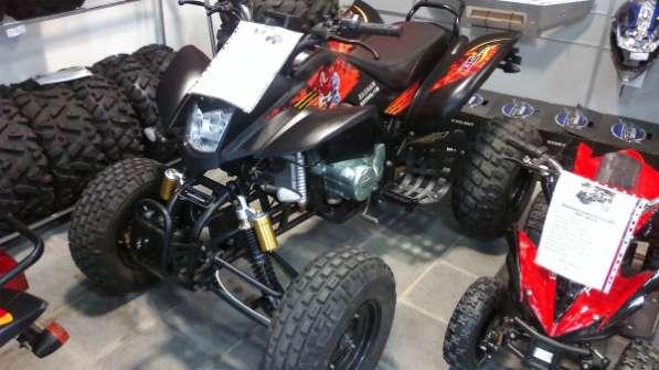 квадроцикл BASHAN 250