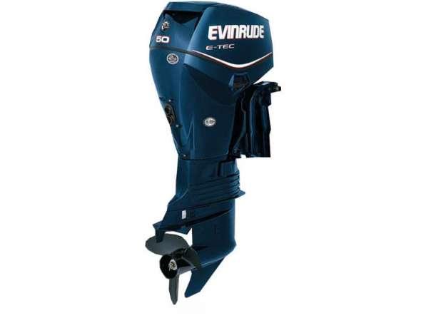 Лодочный мотор Evinrude E50DPL