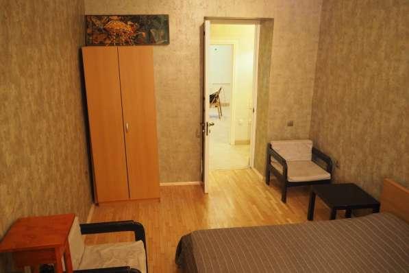 5-комнатная квартира в центре Санкт-Петербурга в Санкт-Петербурге фото 4