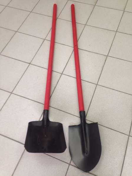 Лопаты на выбор