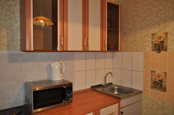 Сдам 1 к. квартиру на длительный срок в Москве фото 5