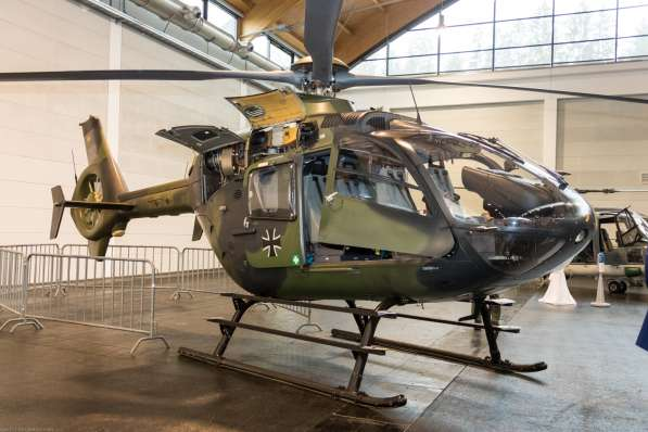 AIRBUS HELICOPTERS H130 под заказ с Европы в Волгограде фото 10