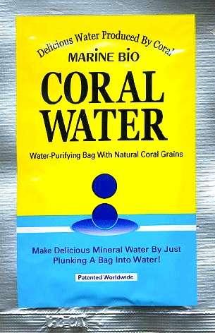 Coral Water - доживём до пенсии Coral Water