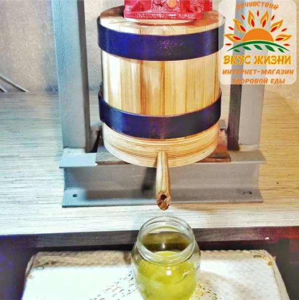 Масло грецкого ореха 500 мл в Казани фото 4