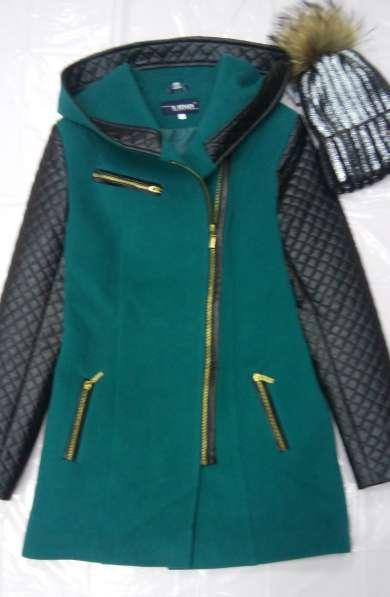 Новые женские пальто из кашемира разм 44, 50 в Энгельсе