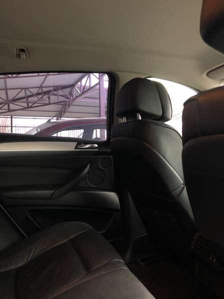 BMW, X6, продажа в Волгодонске в Волгодонске фото 6