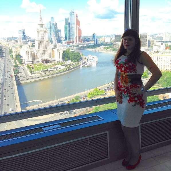 Частные индивидуальные экскурсии по Москве