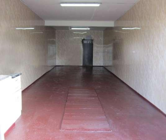 гараж в ГСК - 44