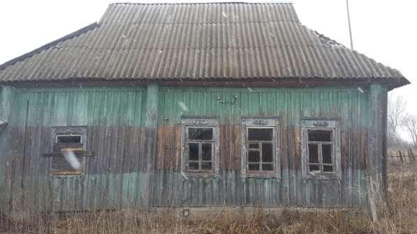 Дом в Калужской области, газ, свет подъезд круглогодично