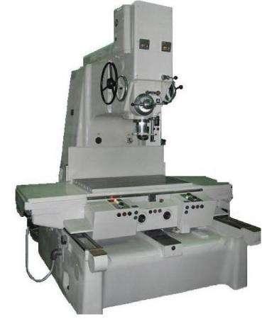 Продам Координатно-расточной станок 2Е440А с УЦИ, 2Е440АФ10