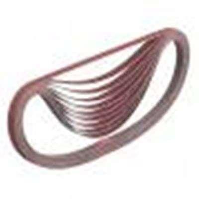 Шлифовальная лента, бесконечная, 10 шт P 120 FLEX 266132
