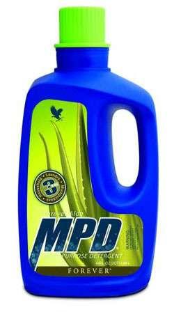 MPD2Х моющее средство
