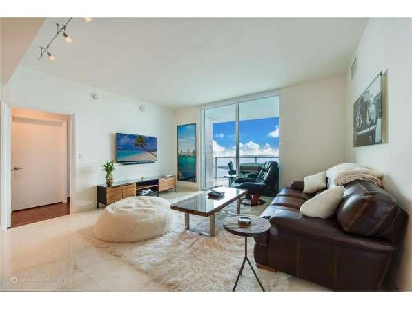 Роскошный апартамент в Майами в фото 11