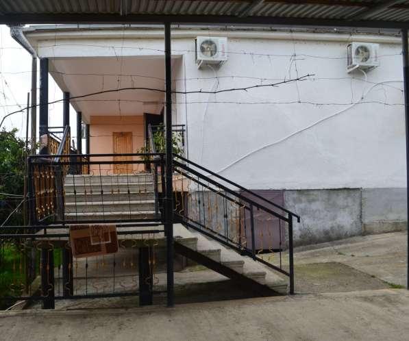 Гостевой дом у Асмик