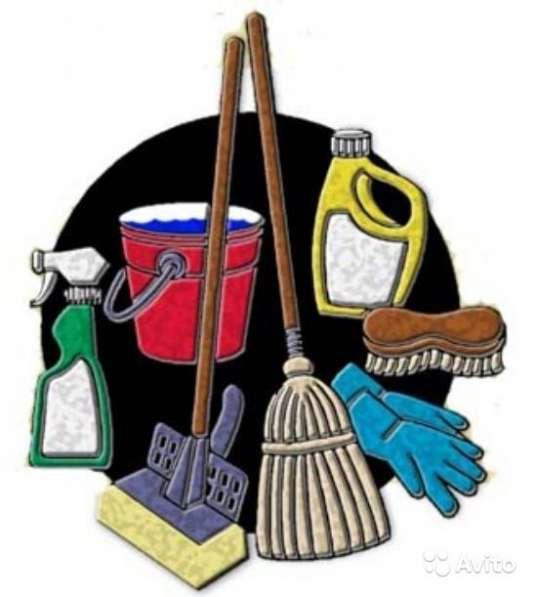Комплексная уборка предприятий